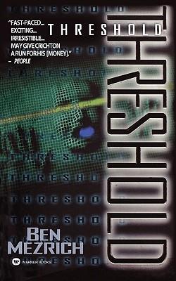 Threshold, Ben Mezrich