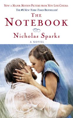 The Notebook, Sparks, Nicholas