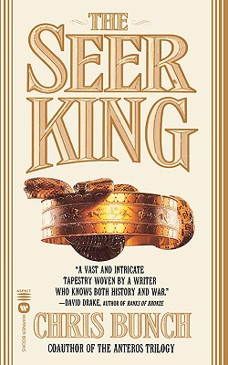 The Seer King, Chris Bunch