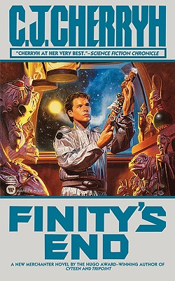 Image for Finity's End