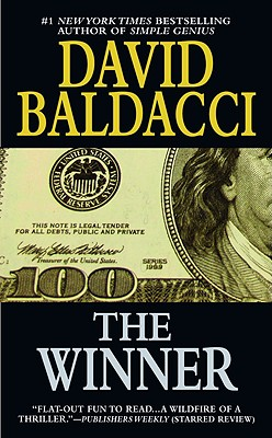 WINNER, BALDACCI, DAVID