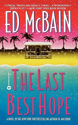 The Last Best Hope, McBain, Ed