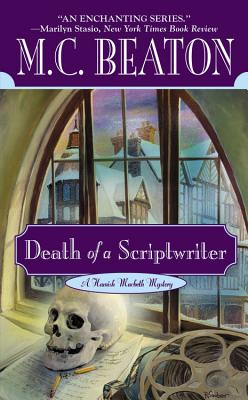 Death of a Scriptwriter, Beaton, M. C.