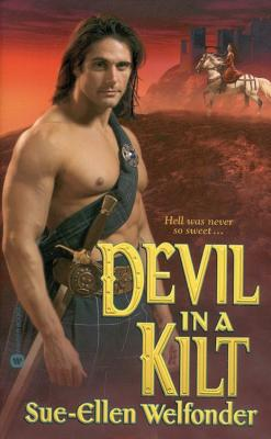 Devil in a Kilt, Welfonder, Sue-Ellen