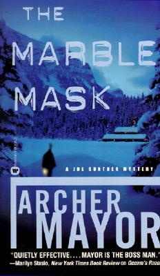 The Marble Mask, Mayor, Archer