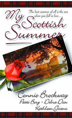 Image for My Scottish Summer (Anthology)