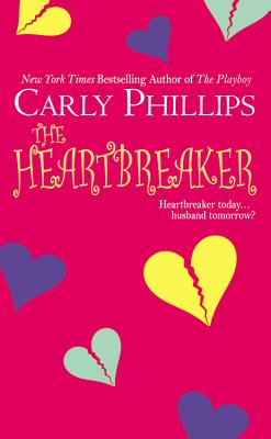 """Heartbreaker (The Chandler Brothers, Book 3)"", ""Phillips, Carly"""