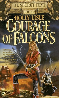 Image for Courage of Falcons (Secret Texts)
