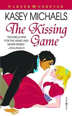Image for The Kissing Game