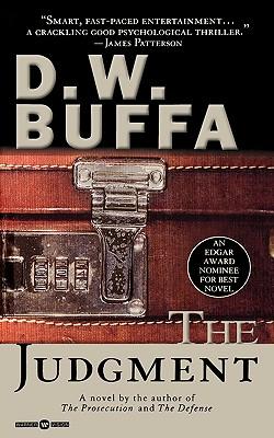 The Judgment, D. W. Buffa