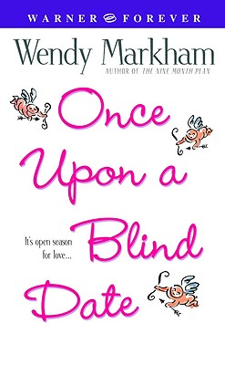 Image for Once Upon a Blind Date