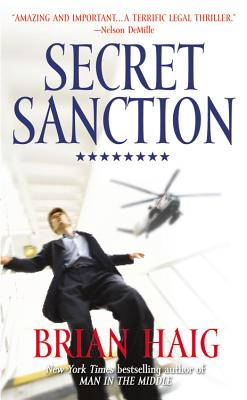 Secret Sanction, BRIAN HAIG
