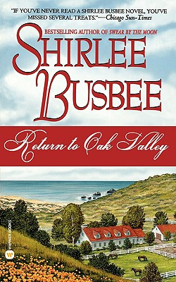 Return to Oak Valley, Busbee, Shirlee