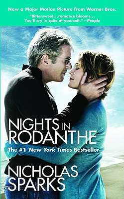 Nights in Rodanthe, NICHOLAS SPARKS