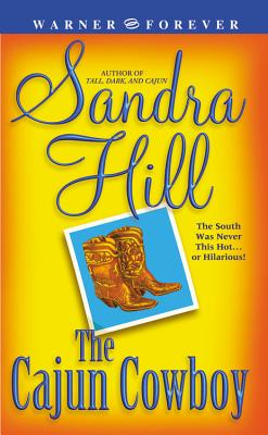 The Cajun Cowboy, SANDRA HILL