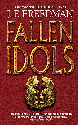 Image for FALLEN IDOLS