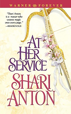 At Her Service (Warner Forever), SHARI ANTON