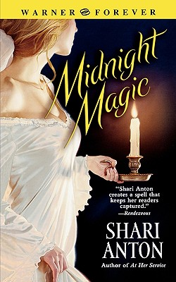 Midnight Magic, Anton, Shari