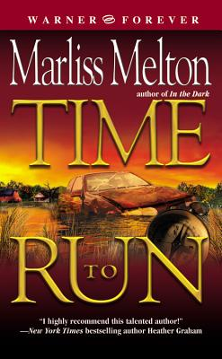 Time to Run (Seal Team 12), MARLISS MELTON