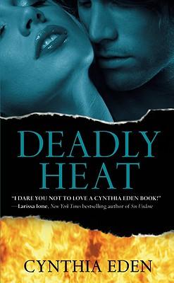 Dead Heat, Caroline Carver