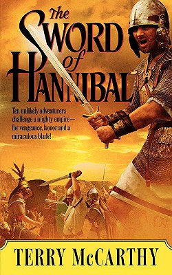 Image for SWORD OF HANNIBAL, THE