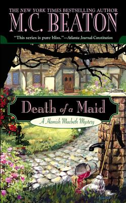 Death of a Maid, Beaton, M.C.