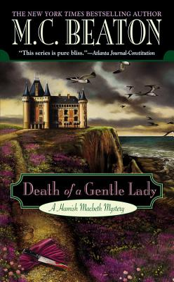 Image for Death Of A Gentle Lady
