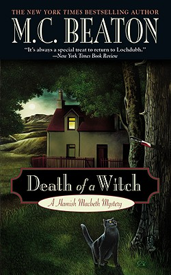Death of a Witch, Beaton, M.C.