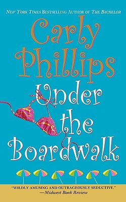 Image for Under the Boardwalk (Costas Sisters, Book 1)