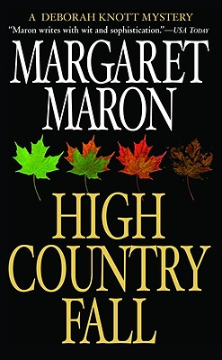 High Country Fall, Maron, Margaret