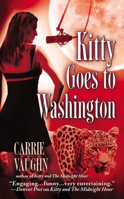 Image for Kitty Goes to Washington