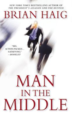 Image for MAN IN THE MIDDLE