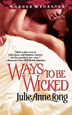 Image for Ways to Be Wicked