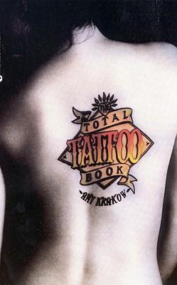 Total Tattoo Book, Krakow, Amy