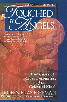 TOUCHED BY ANGELS, FREEMAN, EILEEN ELIAS