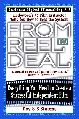 FROM REEL TO DEAL : EVERYTHING YOU NEED, DOV S-S SIMENS