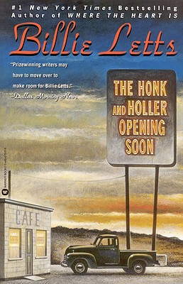 The Honk and Holler Opening Soon, Billie Letts