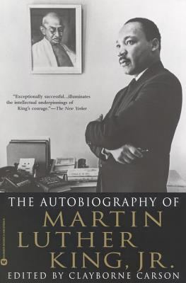 Image for The Autobiography of Martin Luther King, Jr.