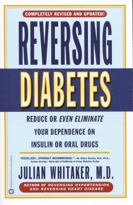 Image for Reversing Diabetes