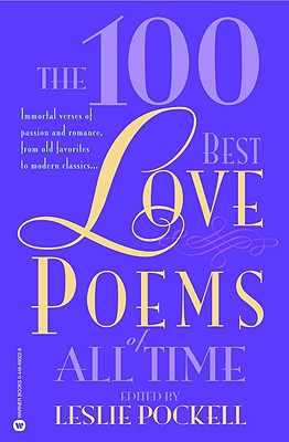Image for 100 Best Love Poems of All Time