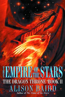 Image for The Empire of the Stars (Dragon Throne)
