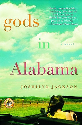 Gods in Alabama, JOSHILYN JACKSON