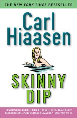 Image for Skinny Dip (Hiaasen, Carl)