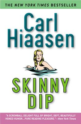 Skinny Dip, Hiaasen, Carl