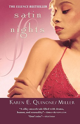 Image for Satin Nights