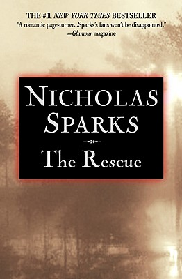 "The Rescue, ""Sparks, Nicholas"""