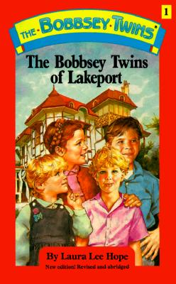 Image for BOBBSEY TWINS OF LAKEPORT THE BOBBSEY TWINS #01