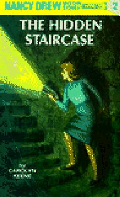 Image for HIDDEN STAIRCASE - SLICK REPRINT