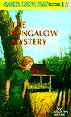"Image for ""The Bungalow Mystery (Nancy Drew Mystery Stories, Bk 3)"""
