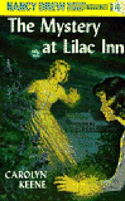 Image for MYSTERY AT LILAC INN NANCY DREW MYSTERY #4